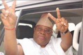 Osun Governorship poll: Tribunal upturns Oyetola's victory, declares Adeleke winner