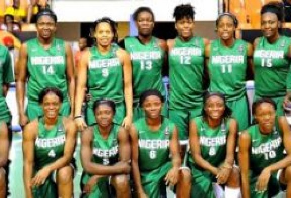 Afrobasket 2017: D'Tigress cruise to Semifinals
