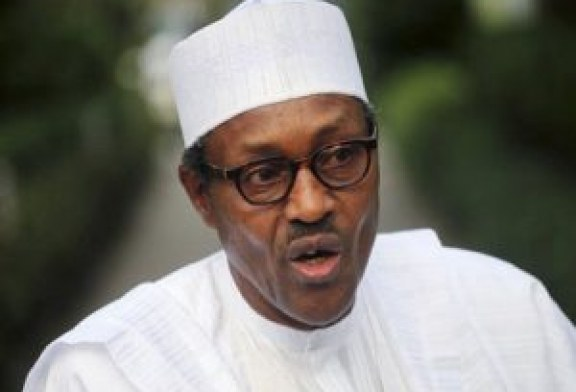 Buhari vows to review Nigeria's security architecture
