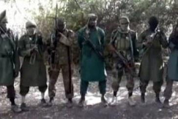 Boko Haram attacks Geidam, Buni Yadi to prevent polls