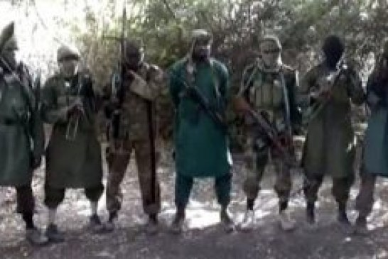 Three suspected Boko Haram members charged in Kogi