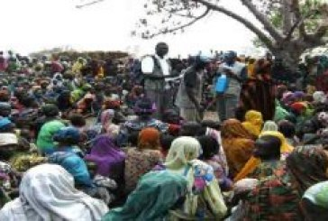 1.8m IDPs not ready to return home — Report