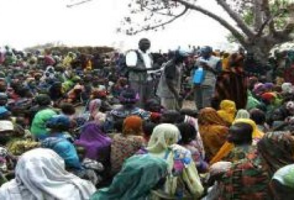 Cameroon deports scores of Nigerian refugees