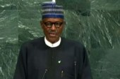 Nigeria's faith in democracy remains unshaken –  Buhari