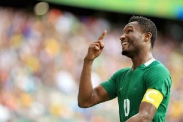 Super Eagles trash Cameroon Lions 4-0 in Uyo