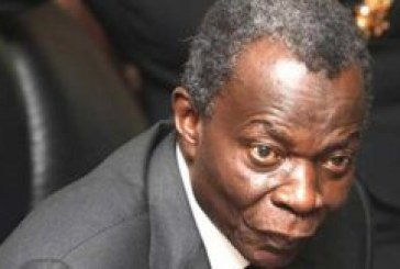 NJC appoints Justice Ayo Salami to head committee monitoring corruption cases