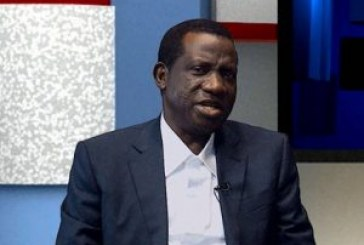 Lalong imposes indefinite curfew on Jos
