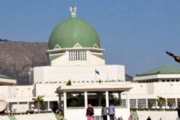 Federal Lawmakers postpone resumption by one week