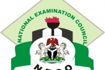 NECO releases 2017June/July examination results