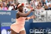 Four American women in US Open semi-finals