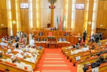 Federal Lawmakers pass 2018 Budget