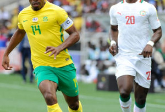 South Africa consider replay of 2018 World Cup qualifier