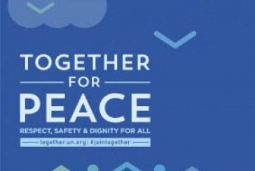 Int'l Peace Day: Islamic cleric wants end to hate speech