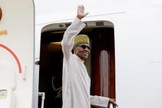 Buhari to tour South East states