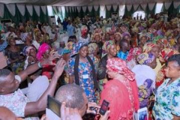 Minister hopeful on return of remaining Chibok girls