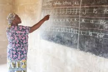 How Nigeria contributes to World illiteracy