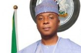 Oshiomhole's call for my removal, wishful thinking says Saraki