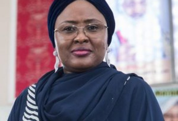 Aisha Buhari criticises management of Aso Rock clinic