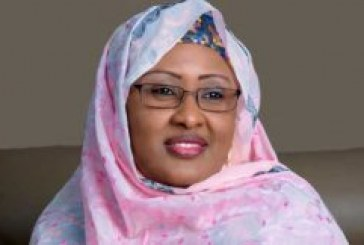Aisha Buhari launches skill acquisition programme for women in Kwara