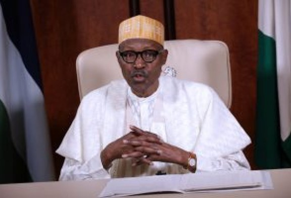 Buhari orders 24-hour monitor for Dapchi schoolgirls