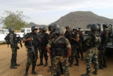 Cameroonian gendarmes invade Nigerian community, six injured