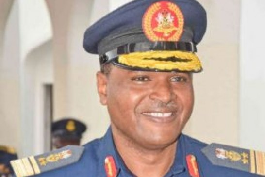 Fight against Boko Haram will soon be over  says Chief of Air Staff