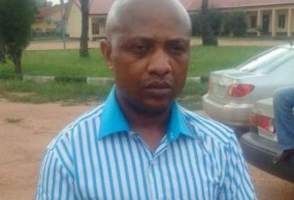 Evans the Kidnapper asks court to quash charges