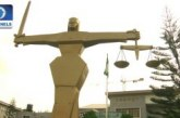 Supreme court sacks Niger-East senator, David Umaru