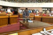 Kwara Assembly passes revised Appropriation Bill of N166bn
