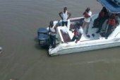 Man, 40, jumps into Lagos lagoon