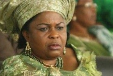 Court orders interim forfeiture of Patience Jonathan's properties