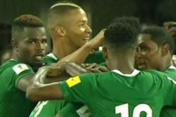 World Cup: Nigeria draw Argentina
