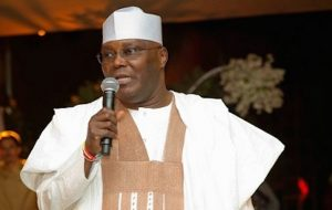 Atiku asks supreme court to void Buhari's victory