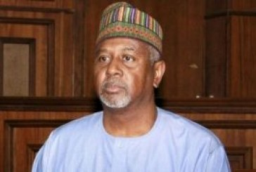 Dasuki demands records to testify on Metuh's case