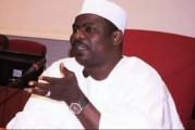Ndume describes PDP as Master of Vote buying