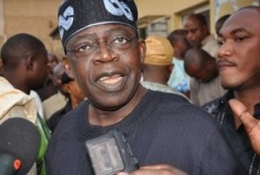Bola Tinubu writes a tribute for late son Babajide