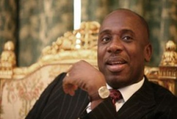 Lagos-Ibadan rail line to be completed in 2018- Amaechi