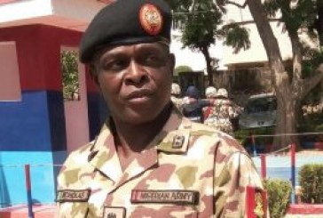 6 Boko Haram insurgents killed in Ngala attack: Army
