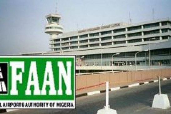 Bad weather disrupts flights in southern Nigeria