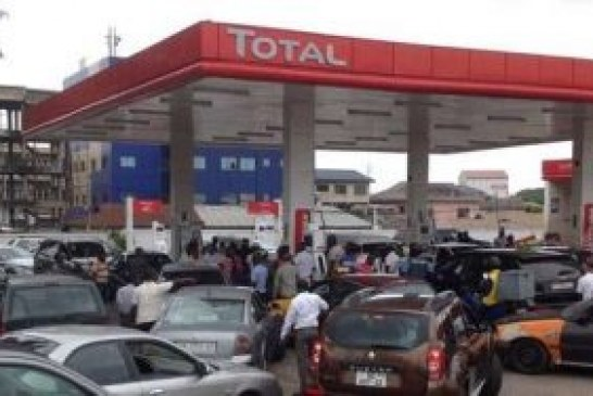 DPR fines oil marketers N30.5m for diverting 129,000lts