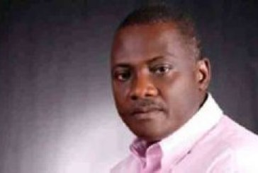 CEO of Innoson motors arrested by EFCC