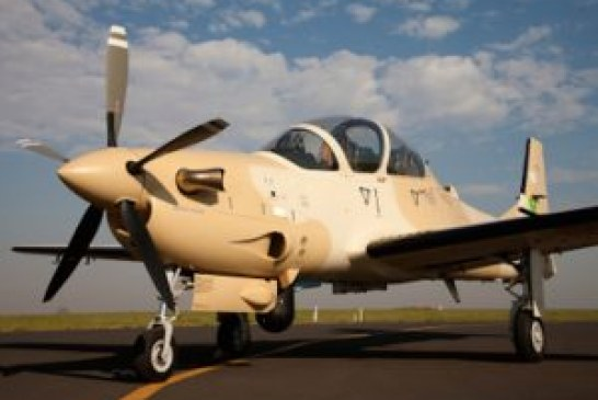 US to sell 12 Super Tucano planes to Nigeria