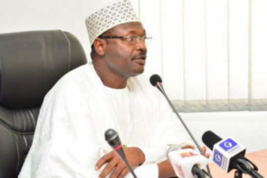INEC warns against campaign under guise of voter education
