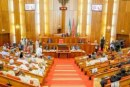 8th Senate winds up,fixes valedictory for June 6
