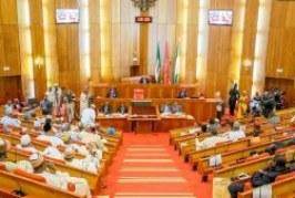 Saraki reshuffles Senate committees