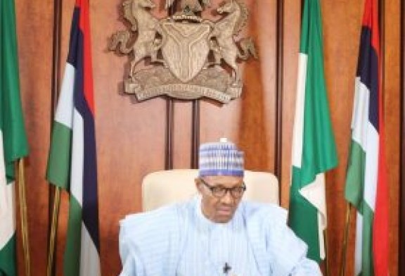 Buhari approves recruitment of 6000 additional Policemen