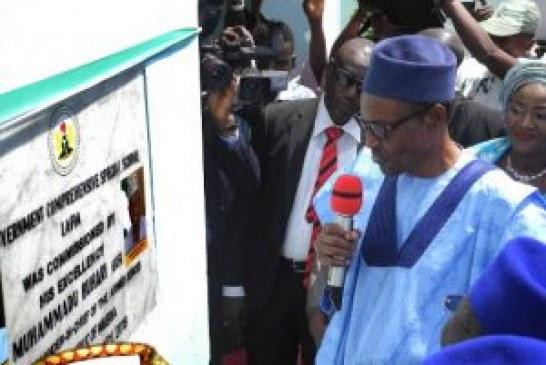 Buhari warns herders, bandits against attacks