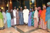 Buhari vows to rescue all abducted persons