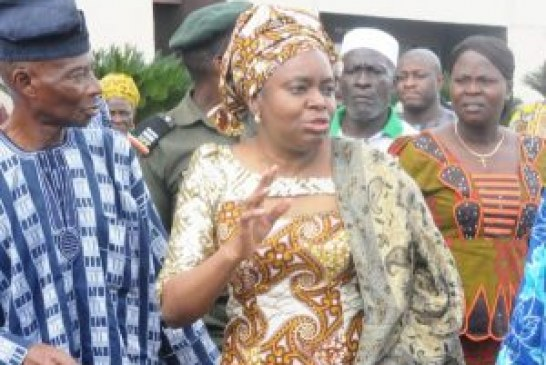 Jumoke Akinjide returns N650m to EFCC