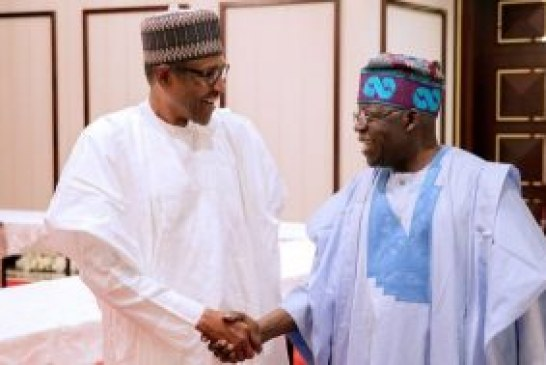 Buhari, Tinubu rekindle hope of rescuing Nigeria from wreckage